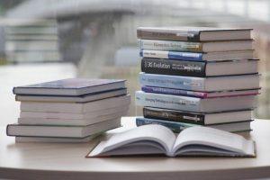 Νέα Ελληνικά Β & Γ' Λυκείου, Κριτήριο: Βιβλίο και Φιλαναγνωσία (Ν. Γλώσσα-Λογοτεχνία)
