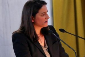 Η ομιλία της Υπουργού Παιδείας στη Διαρκή Επιτροπή Μορφωτικών Υποθέσεων