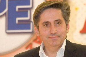 Νίκος Φασφαλής: Παραίτηση Αξιοπρέπειας – Εφαλτήριο για αγώνα αποκατάστασης του θεσμού