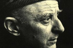 «Νίκος Καββαδίας από το Εθνικό Θέατρο» 8/9 στο 47ο Φεστιβάλ βιβλίου