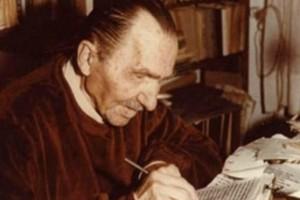 Παρουσίαση βιβλίου του Ν. Καζαντζάκη στην Κεντρική Δημοτική Βιβλιοθήκη Θεσσαλονίκης