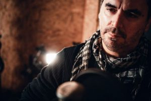 Νίκος Μεργιαλής - «Το αφιόνι» / Νέο single