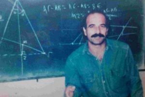 ΟΛΜΕ - 30 χρόνια μετά… Ο Νίκος Τεμπονέρας ΖΕΙ