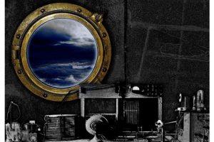 Νίκος Καββαδίας - Ένα ταξίδι Τέχνης με αφετηρία τον Πειραιά, από 11 Ιανουαρίου στη Γκαλερί του Νότου