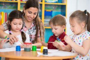 Από 1 έως 3 Νοεμβρίου το 12ο Πανελλήνιο Συνέδριο της ΟΜΕΡ για την προσχολική εκπαίδευση