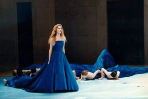 «Οδύσσεια», η μεγάλη συμπαραγωγή του Μεγάρου με την Κρατική Όπερα του Αμβούργου στο Megaron Online