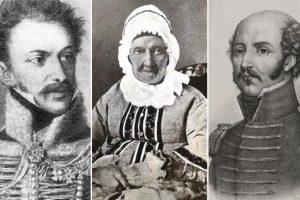 «Ελισάβετ Υψηλάντη, μια Ελληνίδα» της Γιώτας Ιωακειμίδου