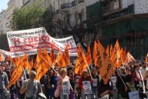ΟΛΜΕ - ΔΟΕ: Πανεκπαιδευτικό συλλαλητήριο σήμερα στις 6 μ.μ στα Προπύλαια