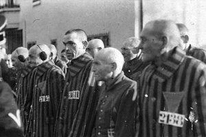 27η Ιανουαρίου - Ημέρα Μνήμης των Θυμάτων του Ολοκαυτώματος