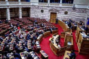 Προς ψήφιση στη Βουλή το ν/σ του Υπ. Παιδείας για την ΕΘ.Α.Α.Ε και τους Ειδικούς Λογαριασμούς Κονδυλίων Έρευνας των ΑΕΙ
