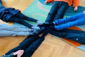 Ομάδα Θεατρικού Παιχνιδιού για Εφήβους από την «ΕΠΑΦΗ»