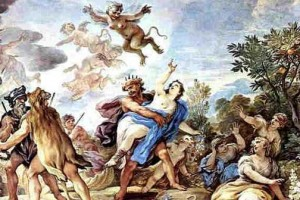 «Ομηρικοί Ύμνοι» εισαγωγή, μετάφραση της Ελευθερίας Μπέλμπα