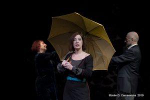 «Η ΟΜΠΡΕΛΑ» της Ειρήνης Σταματίου, από 8 Φεβρουαρίου στο Θέατρο ΑΛΚΜΗΝΗ