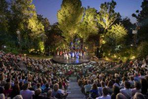 Γιορτές Ανοιχτού Θεάτρου 2019 - OPEN CALL στη Θεσσαλονίκη / Προτάσεις συμμετοχής έως 30.4
