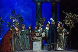 Η Όπερα «Διδώ και Αινείας» στη Βέροια, 25 Οκτωβρίου | Χώρος Τεχνών | Είσοδος ελεύθερη