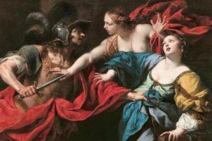 «Καλλίμαχος και Στησίχορος - ποιήματα (επιλογή)» της Ελευθερίας Μπέλμπα