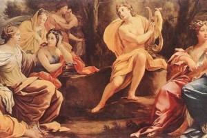 «Οράτιος - Ωδές (επιλογή) Quintus Horatius Flaccus, carmina» της Ελευθερίας Μπέλμπα