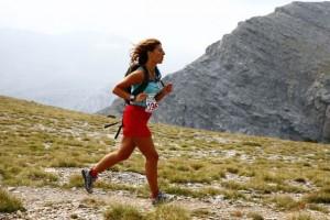 30ος ΟΡΕΙΒΑΤΙΚΟΣ ΜΑΡΑΘΩΝΙΟΣ ΟΛΥΜΠΟΥ - Τρέχοντας στο βουνό των θεών…