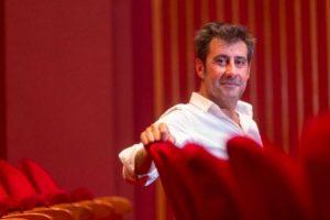 Cycladic Talks - Ο Ορέστης Ανδρεαδάκης στο Cycladic Café του Μουσείου Κυκλαδικής Τέχνης