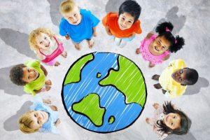 Παγκόσμια Ημέρα Δικαιωμάτων του Παιδιού με 123 εκδηλώσεις και δράσεις από το ΥΠΠΟΑ