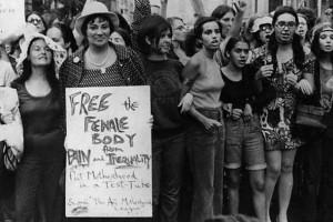 Παγκόσμια Ημέρα της Γυναίκας, 8 Μαρτίου