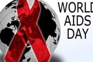 «1η Δεκεμβρίου: Παγκόσμια ημέρα κατά του aids»