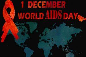 Παγκόσμια ημέρα κατά του Aids, 1 Δεκεμβρίου 2020
