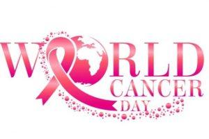 Παγκόσμια Ημέρα κατά του Καρκίνου, 4 Φεβρουαρίου