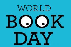 Παγκόσμια ημέρα βιβλίου 2017 - Κατεβάστε ελεύθερα +500 ψηφιακά βιβλία
