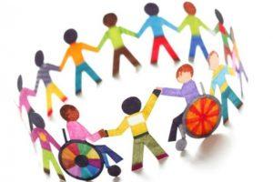 """Εκδηλώσεις & Δράσεις για την """"Παγκόσμια Ημέρα Ατόμων με Αναπηρία"""" σε Α/θμια και Β/θμια Εκπαίδευση"""