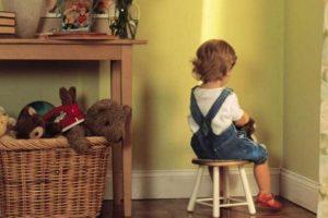 Όρια και παιδί: Να χρησιμοποιούμε ή όχι την τιμωρία;