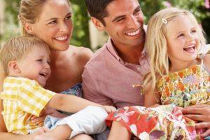 Πόσο ουσιαστικός είναι ο χρόνος που περνάμε με τα παιδιά μας;