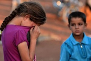 UNICEF - Αιματοβαμμένο το ξεκίνημα της νέας χρονιάς στη Συρία