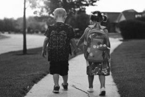 «Πρώτη μέρα στο σχολείο...» του ψυχολόγου Πάτροκλου Παπαδάκη