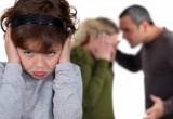 «Όταν οι γονείς μαλώνουν μπροστά στο παιδί» της ψυχολόγου Μαρίνας Κόντζηλα
