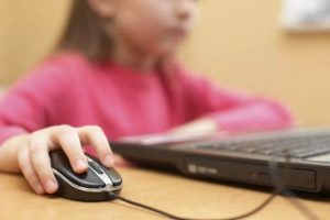 Διαδίκτυο - παιδιά: σχέση φιλική;