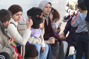 UNICEF: Περισσότερα παιδιά και γυναίκες αναζητούν ασφάλεια στην Ευρώπη