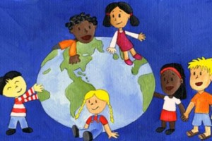 Σχεδιάγραμμα έκθεσης Γ' Λυκείου «Δικαιώµατα του παιδιού»
