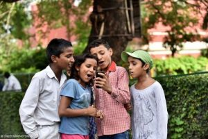 Έκθεση UNICEF: Η Κατάσταση των Παιδιών στον Κόσμο 2017 - Τα παιδιά σε έναν ψηφιακό κόσμο