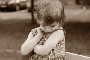 Η ψυχολογική βία στα παιδιά...
