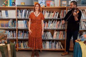 Θεσσαλονίκη: Η Κεντρική Παιδική Βιβλιοθήκη γιορτάζει την Παγκόσμια Ημέρα Παιδικού Βιβλίου με μαγνητοσκοπημένα παραμύθια