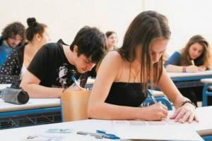 Η εξέταση των Ν. Ελληνικών ΕΠΑ.Λ. στις γραπτές, προαγωγικές, πτυχιακές και απολυτήριες εξετάσεις