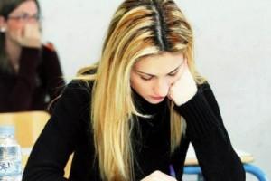 Νεοελληνική Γλώσσα Γ΄ Λυκείου: Διαγώνισμα Προσομοίωσης