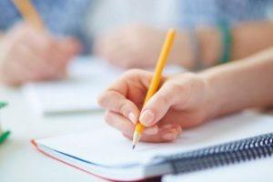 Αρχαία Α' Γυμνασίου – Ενότητα 6η: Ασκήσεις ετυμολογικού και γραμματικού περιεχομένου