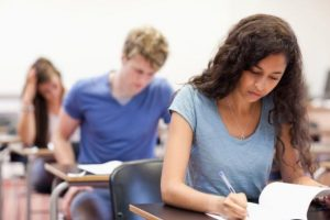 Σχεδιάγραμμα έκθεσης Α' Λυκείου: Εκπαίδευση - Τεχνολογία