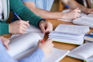 Κριτήριο αξιολόγησης «Γλώσσα - Εκπαίδευση», Νεοελληνική γλώσσα/Έκθεση Α' Λυκείου