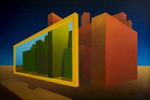 «Πολύχρωμο Σκοτάδι κι ασπρόμαυρο Φως: 6 εικαστικοί» στην Dépôt Αrt gallery