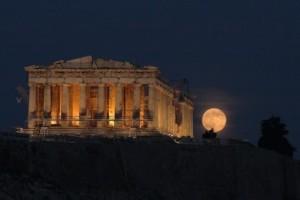 «Παγκόσμια ημέρα μνημείων» η 18η Απριλίου