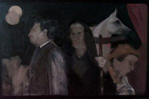 «80+1 χρόνια απουσίας | Lorca» Ομαδική έκθεση ζωγραφικής και γλυπτικής
