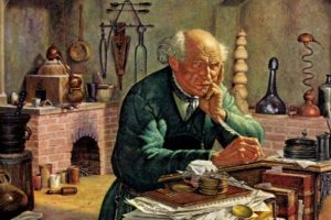 «Η μυστηριακή φιλοσοφία - ΠΑΡΑΚΕΛΣΟΣ» του Θανάση Πάνου